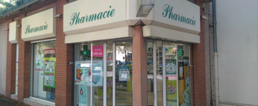 Pharmacie Saint Pierre,TOULOUSE