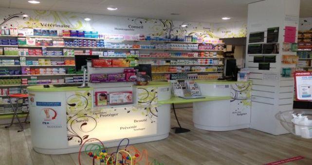 Pharmacie Saint Pierre,TOULOUSE
