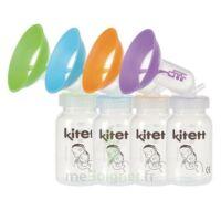 Lot De Téterelle Kit Expression Kolor - 26mm Vert - Small