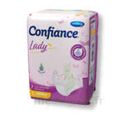 Confiance Lady Slip Absorption 5 Gouttes Large Sachet/7 à TOULOUSE