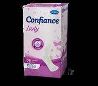 Confiance Lady Protection Anatomique Incontinence 1 Goutte Sachet/28 à TOULOUSE