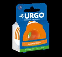 Urgoplastic Sparadraps Discret 5m X 2,5cm à TOULOUSE