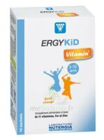 Ergykid Vitamin' Poudre Solution Buvable 14 Sachets à TOULOUSE