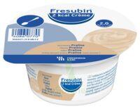 Fresubin 2kcal Creme Sans Lactose Nutriment PralinÉ 4pots/200g à TOULOUSE
