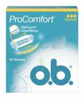 Ob Pro Comfort, Normal , Bt 16 à TOULOUSE