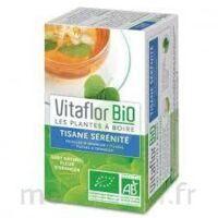 Vitaflor Bio Tisane Serenité à TOULOUSE