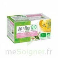 Vitaflor Bio Tisane Allaitement  à TOULOUSE