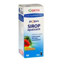 Ortis Propex Sirop Apaisant 200ml à TOULOUSE