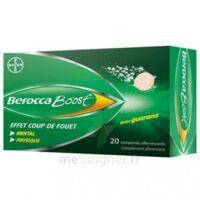 Beroccaboost Comprimés Effervescents B/20 à TOULOUSE