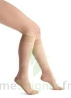 Thuasne Venoflex Secret 2 Chaussette Femme Beige Naturel T2n