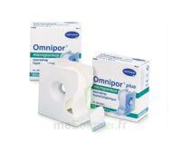Omnipor® Sparadrap Microporeux 2,5 Cm X 9,2 Mètres - Dévidoir