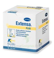 Extensa® Plus Bande Adhésive élastique 8 Cm X 2,5 Mètres à TOULOUSE