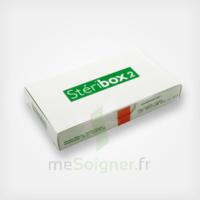 Stéribox Kit Prévention Et Hygiène Pour Les Toxicomanes Avec Seringues 100ui/ml à TOULOUSE