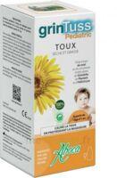 Grintuss Pediatric Sirop Toux Sèche Et Grasse 210g à TOULOUSE