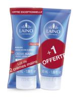 Laino Hydratation Au Naturel Crème Mains Cire D'abeille 3*50ml à TOULOUSE