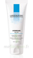 Hydreane Riche Crème Hydratante Peau Sèche à Très Sèche 40ml à TOULOUSE