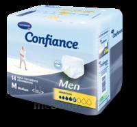 Confiance Men Slip Absorbant Jetable Absorption 5 Gouttes Medium Sachet/8 à TOULOUSE