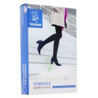 Venoflex Secret 2 Chaussette Opaque Noir T2l à TOULOUSE