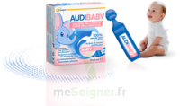 Audibaby Solution Auriculaire 10 Unidoses/2ml à TOULOUSE