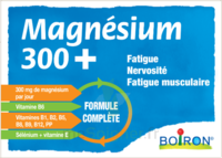 Boiron Magnésium 300+ Comprimés B/80 à TOULOUSE