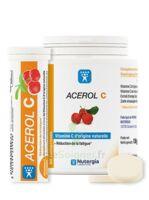 Acerol C Vitamine C Naturelle Comprimés Pot/60 à TOULOUSE