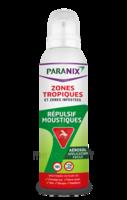 Paranix Moustiques Lotion Zones Tropicales Aérosol/125ml à TOULOUSE