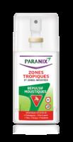 Paranix Moustiques Spray Zones Tropicales Fl/90ml à TOULOUSE