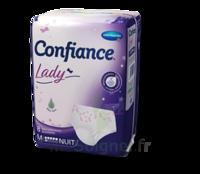 Confiance Lady Slip Absorption 6 Gouttes Medium Sachet/8 à TOULOUSE