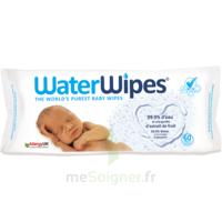 Waterwipes Lingette Nettoyante Bébé B/60 à TOULOUSE