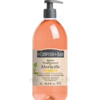 Savon De Marseille Liquide Fleur D'oranger 1l à TOULOUSE