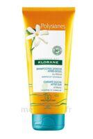 Klorane Solaire Shampooing Douche Après Soleil Corps Et Cheveux 200ml à TOULOUSE