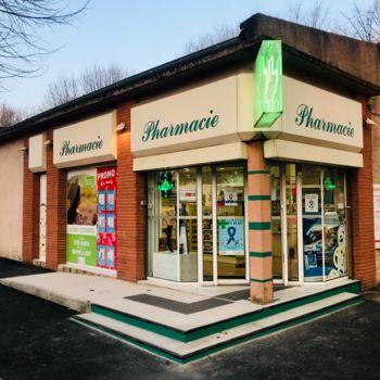 Pharmacie Saint Pierre